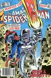 Cover Thumbnail for The Amazing Spider-Man (1963 series) #237 [Newsstand Edition]
