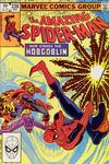 Cover Thumbnail for The Amazing Spider-Man (1963 series) #239 [Direct Edition]