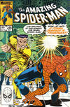 Cover Thumbnail for The Amazing Spider-Man (1963 series) #246 [Direct Edition]