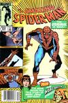 Cover Thumbnail for The Amazing Spider-Man (1963 series) #259 [Newsstand]