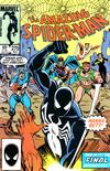Cover for The Amazing Spider-Man (Marvel, 1963 series) #270 [Direct]