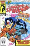 Cover for The Amazing Spider-Man (Marvel, 1963 series) #275 [Direct]