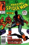 Cover for The Amazing Spider-Man (Marvel, 1963 series) #289 [Direct]