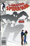 Cover for The Amazing Spider-Man (Marvel, 1963 series) #290 [Newsstand]