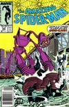 Cover Thumbnail for The Amazing Spider-Man (1963 series) #292 [Newsstand]