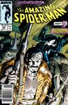 Cover Thumbnail for The Amazing Spider-Man (1963 series) #294 [Newsstand]