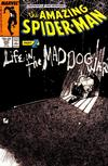 Cover Thumbnail for The Amazing Spider-Man (1963 series) #295 [Direct]