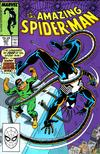 Cover Thumbnail for The Amazing Spider-Man (1963 series) #297 [Direct]