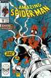 Cover for The Amazing Spider-Man (Marvel, 1963 series) #302 [Direct]