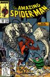 Cover for The Amazing Spider-Man (Marvel, 1963 series) #303 [Direct]