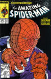 Cover for The Amazing Spider-Man (Marvel, 1963 series) #307 [Direct]