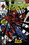 Cover Thumbnail for The Amazing Spider-Man (1963 series) #317 [Direct Edition]