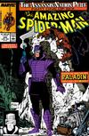 Cover for The Amazing Spider-Man (Marvel, 1963 series) #320 [Direct]