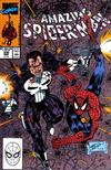 Cover Thumbnail for The Amazing Spider-Man (1963 series) #330 [Direct]