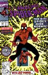 Cover for The Amazing Spider-Man (Marvel, 1963 series) #341 [Direct]
