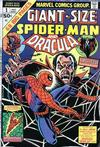 Cover for Giant-Size Spider-Man (Marvel, 1974 series) #1