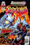 Cover for The Sensational Spider-Man (Marvel, 1996 series) #11 [Newsstand]