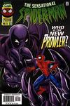 Cover for The Sensational Spider-Man (Marvel, 1996 series) #16 [Direct Edition]