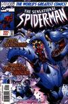 Cover for The Sensational Spider-Man (Marvel, 1996 series) #22