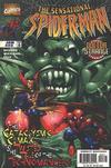 Cover for The Sensational Spider-Man (Marvel, 1996 series) #23