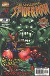 Cover for The Sensational Spider-Man (Marvel, 1996 series) #23