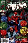 Cover for The Sensational Spider-Man (Marvel, 1996 series) #24