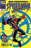 Cover for The Sensational Spider-Man (Marvel, 1996 series) #28 [Direct Edition]