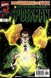 Cover for The Sensational Spider-Man (Marvel, 1996 series) #32