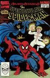 Cover for The Spectacular Spider-Man Annual (Marvel, 1979 series) #9 [Direct]