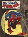 Cover for The Spectacular Spider-Man (Marvel, 1968 series) #1