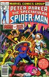 Cover for The Spectacular Spider-Man (Marvel, 1976 series) #12