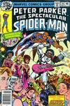 Cover for The Spectacular Spider-Man (Marvel, 1976 series) #24