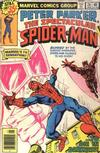 Cover for The Spectacular Spider-Man (Marvel, 1976 series) #26 [Regular Edition]