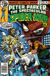 Cover for The Spectacular Spider-Man (Marvel, 1976 series) #28