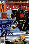 Cover for The Spectacular Spider-Man (Marvel, 1976 series) #43