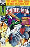 Cover for The Spectacular Spider-Man (Marvel, 1976 series) #46