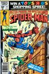 Cover for The Spectacular Spider-Man (Marvel, 1976 series) #47