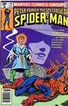 Cover Thumbnail for The Spectacular Spider-Man (1976 series) #48 [Newsstand]