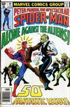 Cover Thumbnail for The Spectacular Spider-Man (1976 series) #50 [Newsstand]