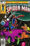 Cover for The Spectacular Spider-Man (Marvel, 1976 series) #51