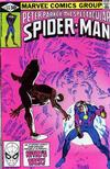 Cover for The Spectacular Spider-Man (Marvel, 1976 series) #55