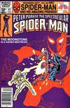 Cover for The Spectacular Spider-Man (Marvel, 1976 series) #61