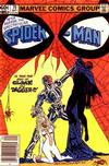 Cover for The Spectacular Spider-Man (Marvel, 1976 series) #70 [Newsstand]