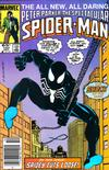 Cover Thumbnail for The Spectacular Spider-Man (1976 series) #107 [newsstand]