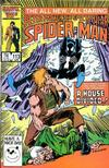 Cover Thumbnail for The Spectacular Spider-Man (1976 series) #113 [direct]