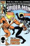Cover Thumbnail for The Spectacular Spider-Man (1976 series) #116 [direct]