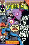 Cover Thumbnail for The Spectacular Spider-Man (1976 series) #117 [direct]