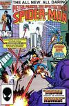 Cover Thumbnail for The Spectacular Spider-Man (1976 series) #118 [direct]