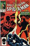Cover Thumbnail for The Spectacular Spider-Man (1976 series) #134 [Direct]