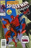 Cover Thumbnail for Spider-Man Classics (1993 series) #1 [Newsstand]